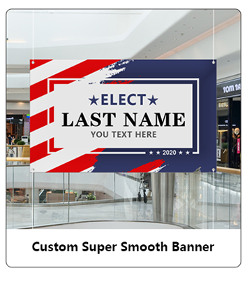 Super Smooth Banners